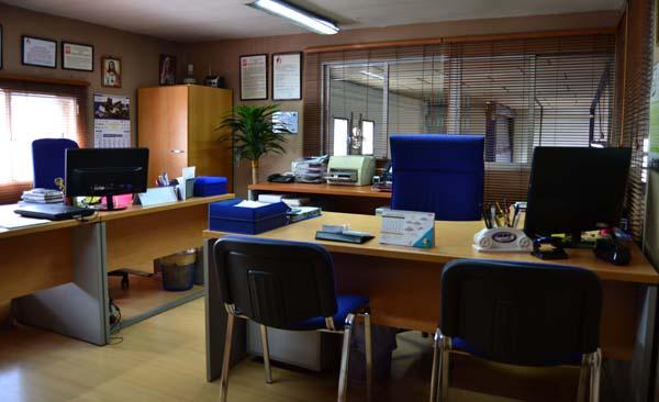 oficina 600