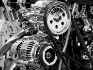 talleres de coches situados en Fuenlabrada