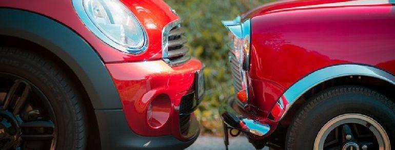 Las ventajas de la pintura al agua para tu coche