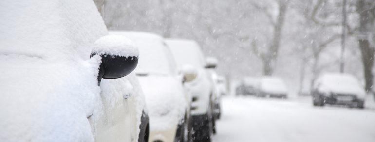 Consejos para sacar la mayor rentabilidad a tus neumáticos de invierno