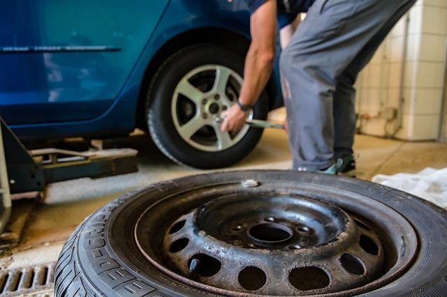 ¿Cuándo debemos cambiar los neumáticos?