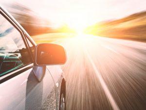 combatir el calor del verano en el coche
