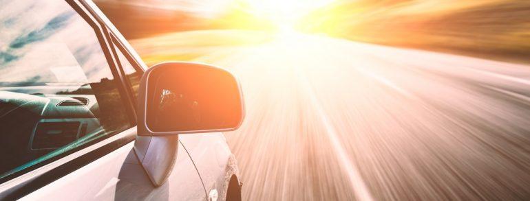 Combatir el calor del verano en el coche: ¿Qué podemos hacer?